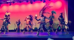 Festival du folklore à Tertre 2018