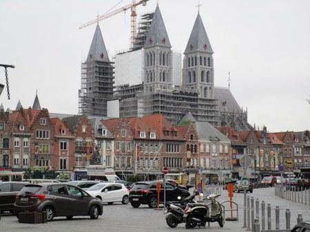 Voyage à Tournai et à Dadizel (Floralux) - le 14 avril 2017